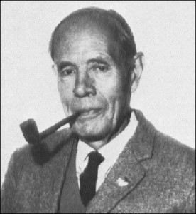 Trygve Lindeman