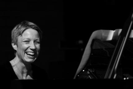 "Pianist Gunilla Süssmann spilte Mendelssohns ""Variations Serieuses, op. 54"""