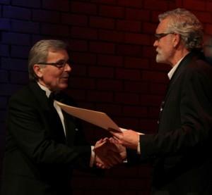 Lindemanprisen 2010