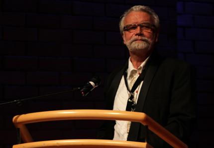 Årets prisvinner, John Pål Inderberg