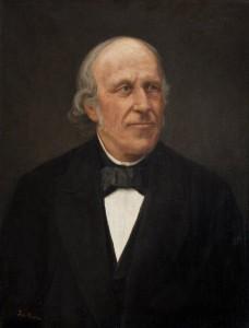 Ludvig Mathias Lindeman