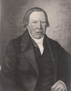 Ole Andreas Lindeman