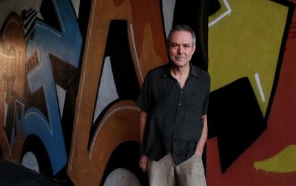 Nils Henrik Asheim får Lindemanprisen for 2011