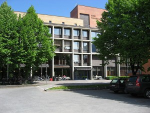 Norges musikkhøgskole. Foto: Hans A. Rosbach/Wikipedia