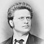 Bjørnstjerne Bjørnson 1860