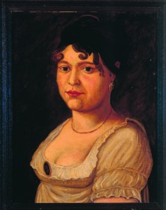 Anne Severine Lindeman