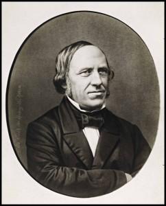 Ludvig Mathias Lindeman (1812–87)
