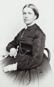 Louise Augusta Lindeman