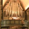 Orgelet i Tønsberg domkirke. Foto: Bjørn Vidar Ulvedalen