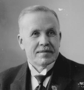 Kristian Lindeman (1870–1934)