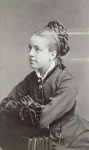 Anna Severine Lindeman (1859–1938)