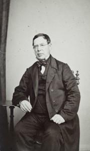 Fredrik Christian Lindeman (1803–1868)
