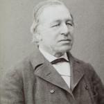 Peter Tangen Lindeman (1810–1888)