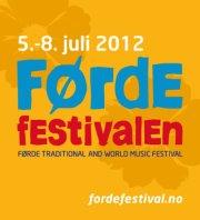 Førdefestivalen 2012