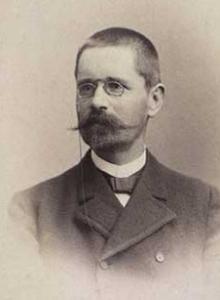 Thomas Laub (1852–1927)