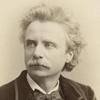 Edvard Grieg 1888