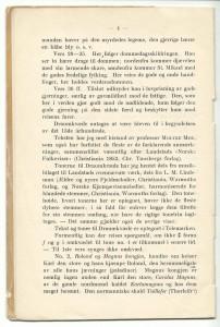 Fra Lammers' forord til Draumkvedet, 1901
