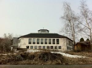 Byåsen kirke
