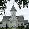 Kolbu kirke