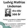 Lindeman-arrangement i Sagene-kirke