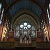 Orgelet i Sagene kirke