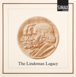 CD-samlingen The Lindeman Legacy